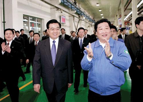 【忙哥讲故事】山东重工集团与中国重型汽车集团能否合并?