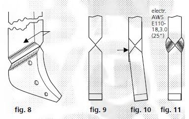 推土机松土器支角焊接浅析