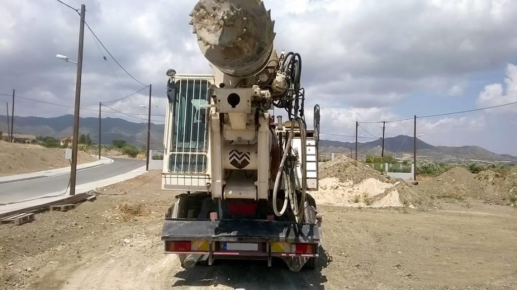 海外靓机:Mait HR 130 -60钻机