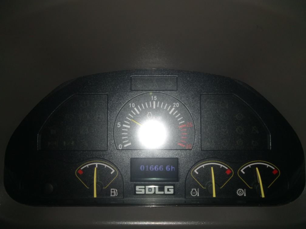 临工955F