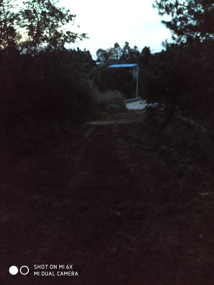 《我的铁甲日记第三十四天》田里的出水管做完了,又转到另一