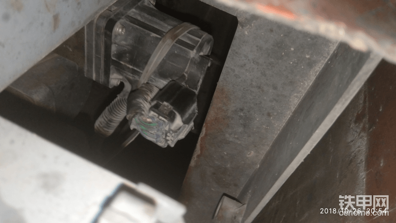 日立240-3电喷