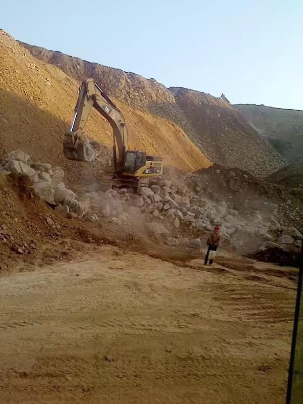 【一吐为快】从知道挖机到自己玩挖机