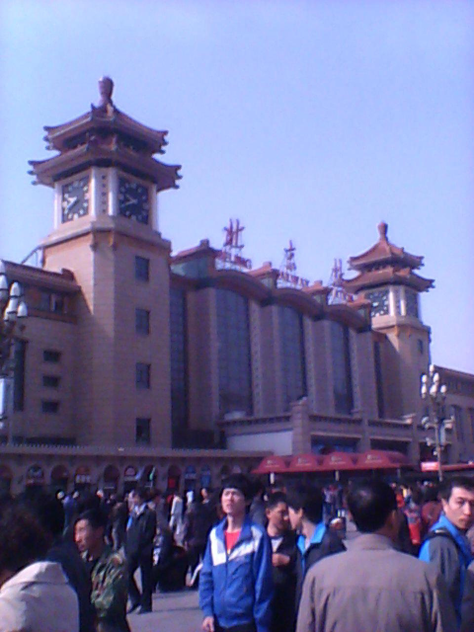 【一吐为快】京冏,北京乡村遭遇记