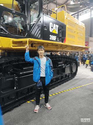 2018上海宝马展的经历