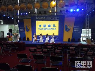 2018上海宝马展――铁甲英雄团