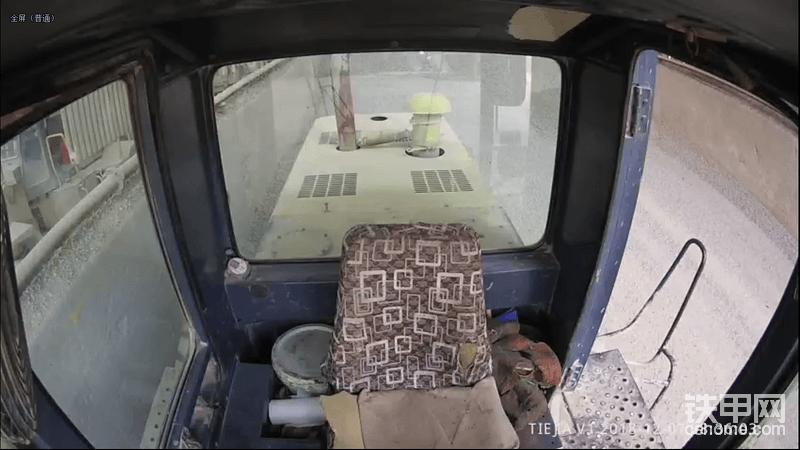 每天发完车去宿舍暖和的时候就是通过铁甲云盒看发动机的运转