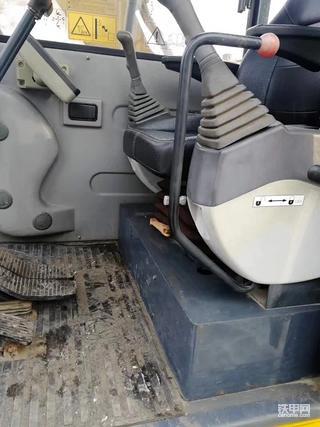 徐工xe80值得入手吗?