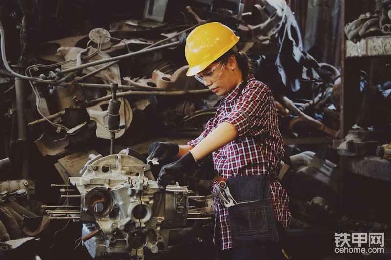 关于二手工程机械评估的那些事(1)-帖子图片