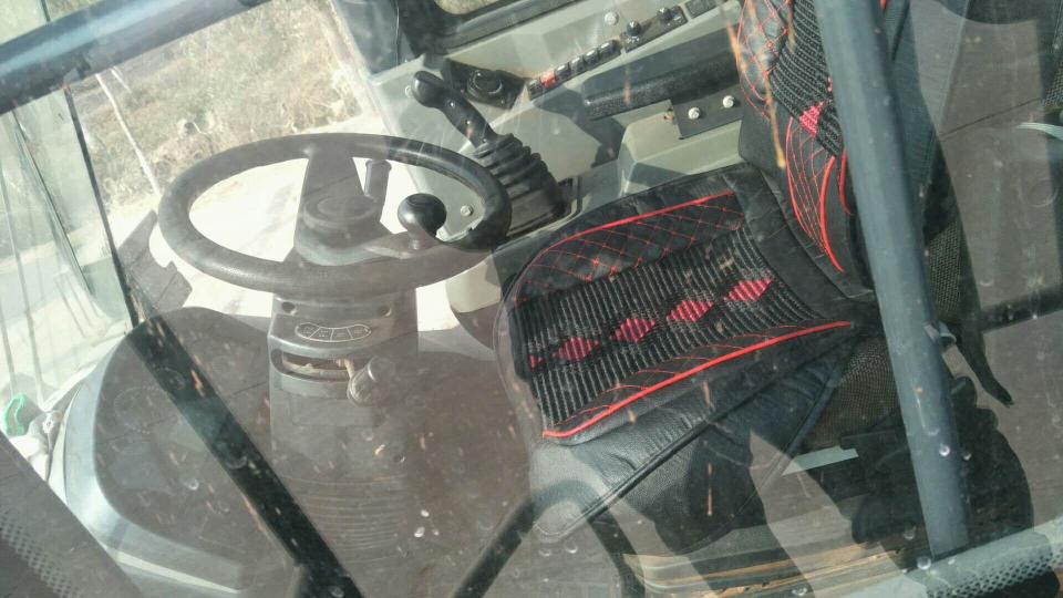 徐工ZL50GV装载机