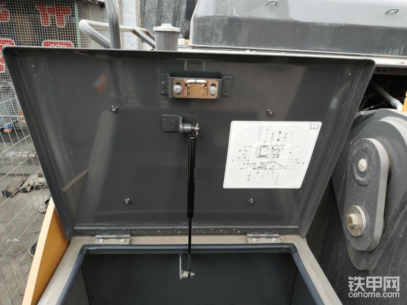 液压支柱工具箱