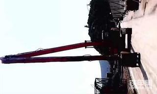 【金猪送福】8年前开挖地铁,遇事故有惊无险!