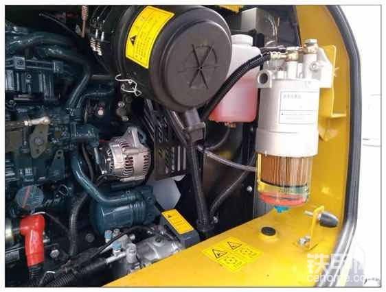 ⬇️油水分离器设计真的败笔!放油水都流车上了