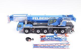 【金猪送福】1:50 NZG Felbermayr涂装模型分享