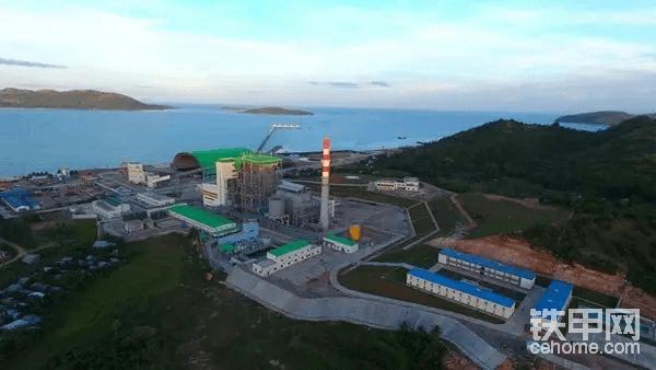 菲律宾康塞普森发电厂