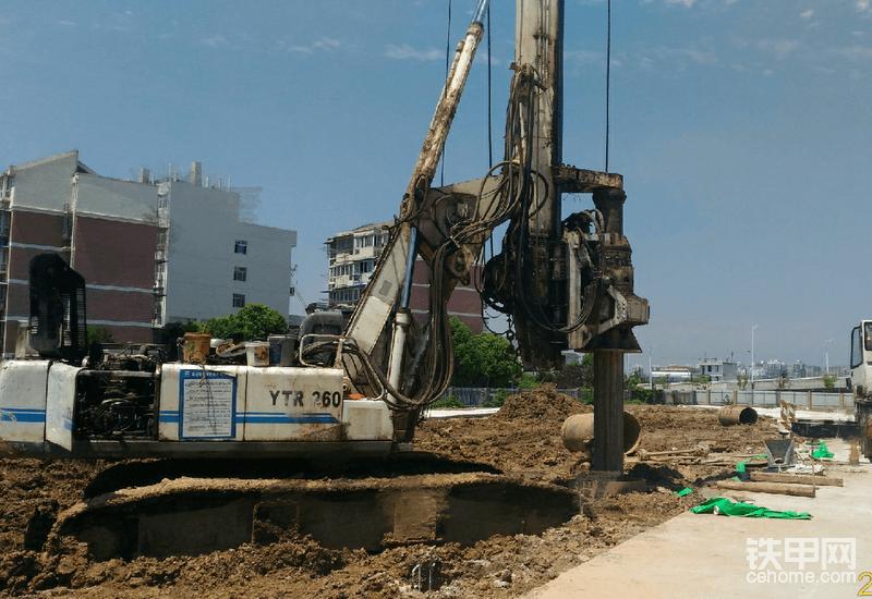 【金豬送福】打樁機維修二三事-帖子圖片