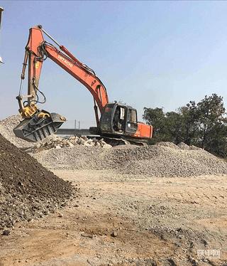 【金猪送福】十年挖机史8谈谈挖机使用小技巧