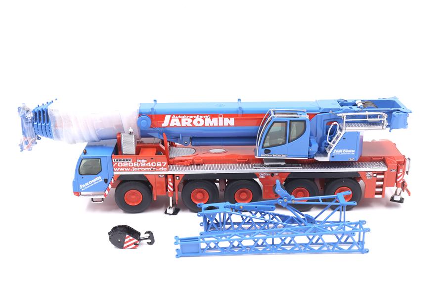 【金猪送福】NZG1:50 JAROMIN涂装1250