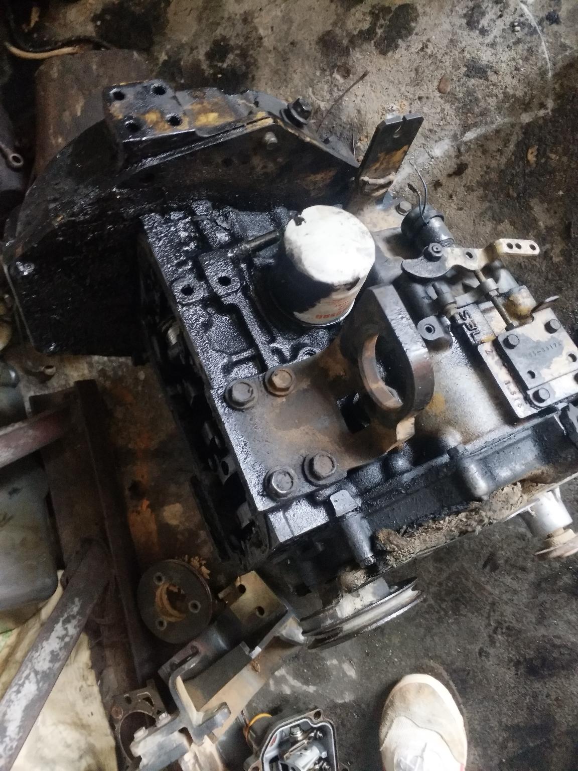 卡特303cR发动机谁要