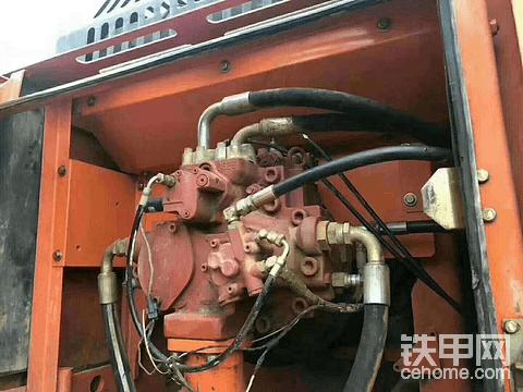 求购旧的斗山370川崎泵
