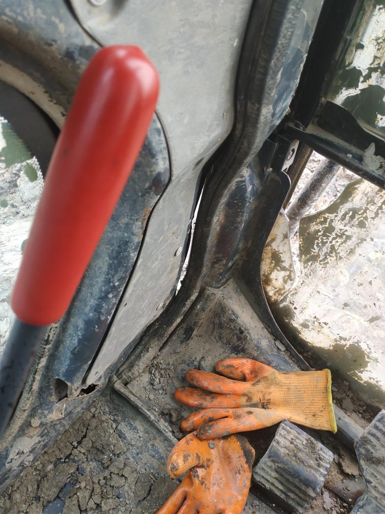 开挖机你注重健康吗?