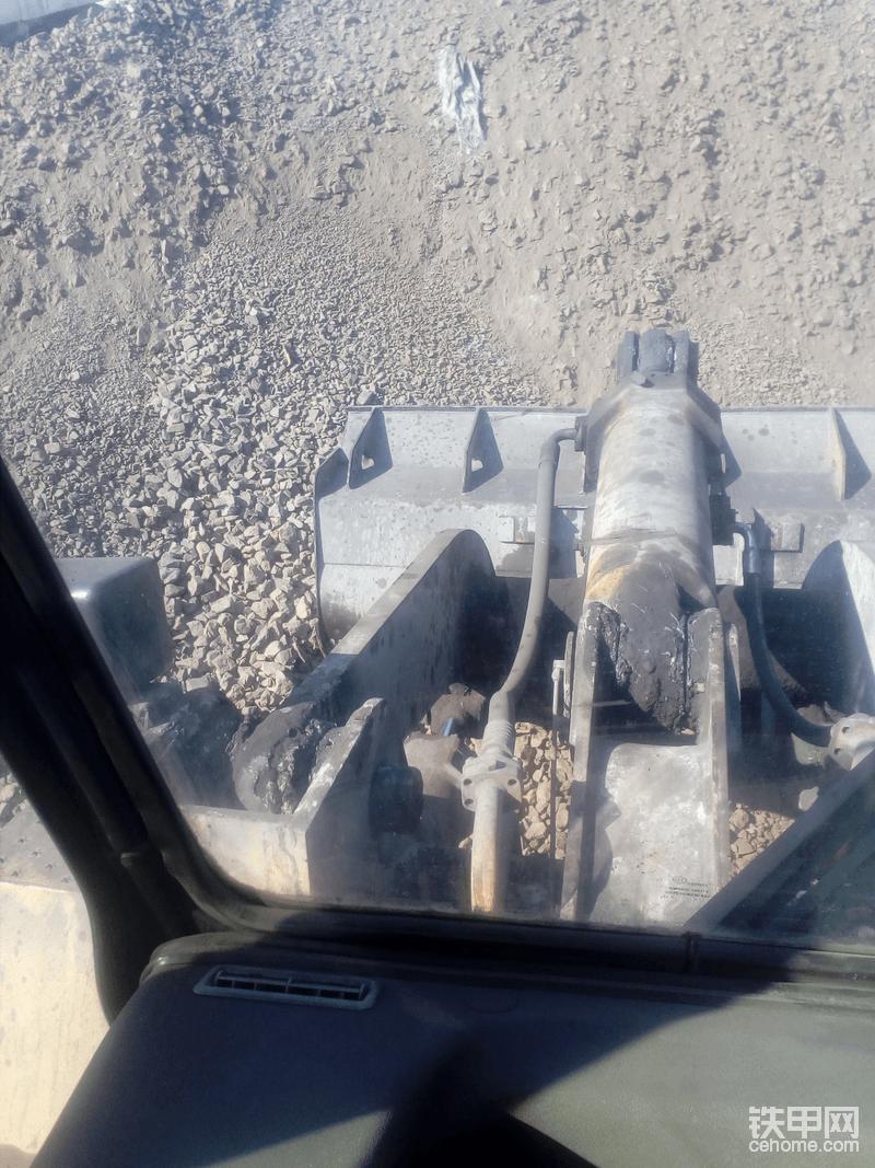 分享一例柳工裝載機變速箱的維修-帖子圖片