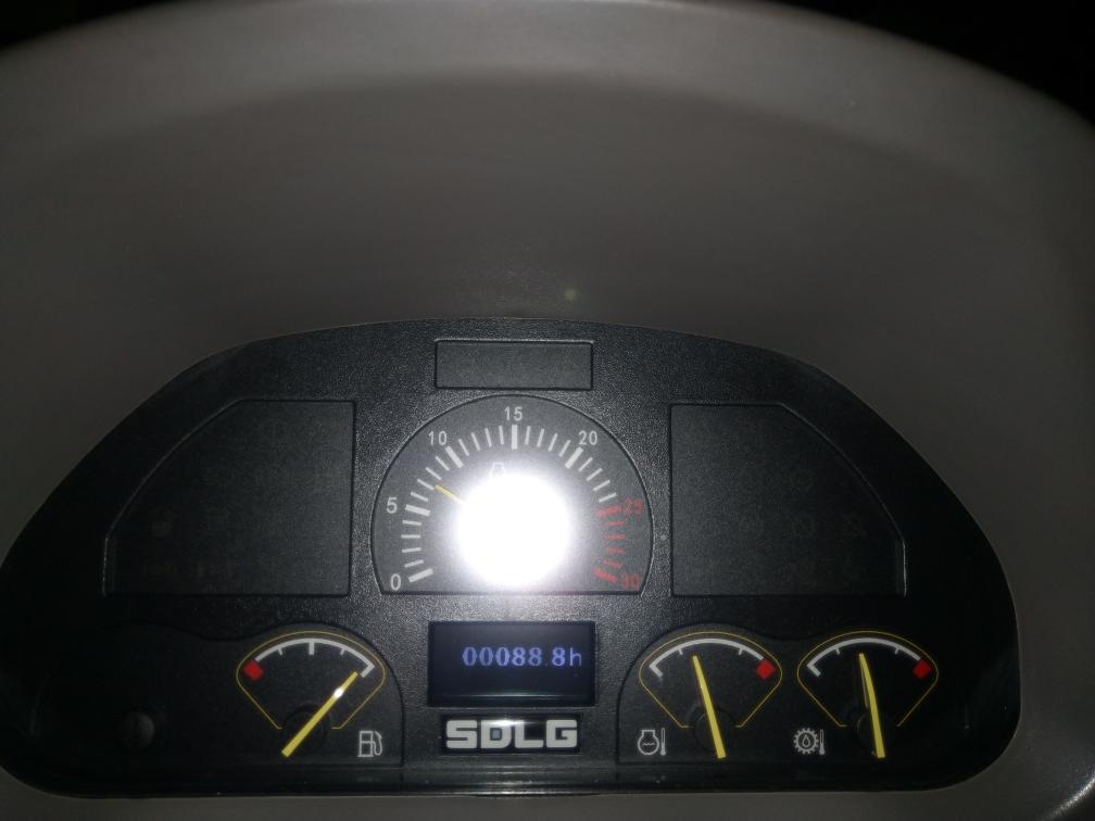 临工968F