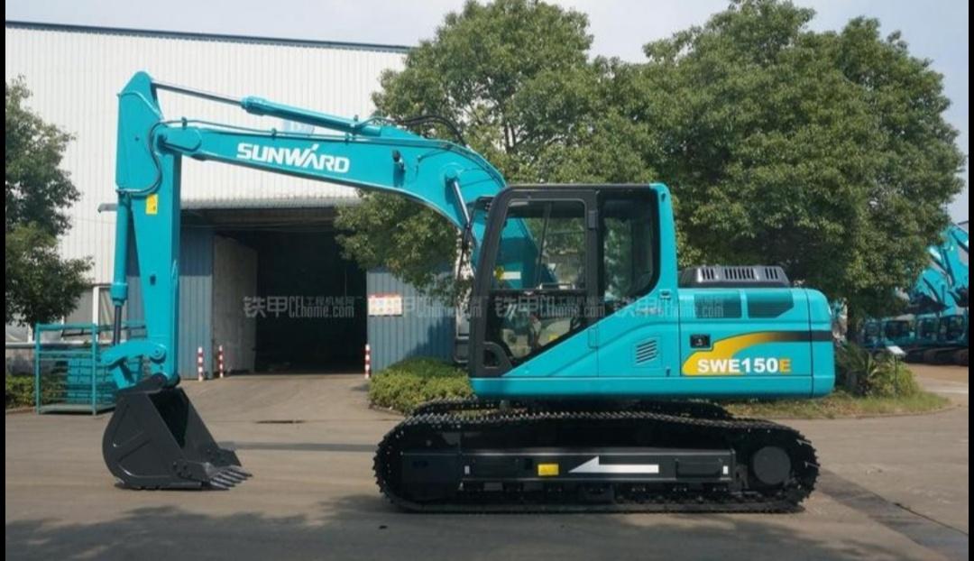 国产13吨级挖机到底买哪款好,各有各的长处?