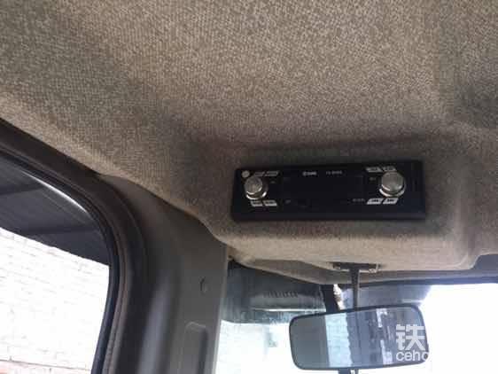 收音机,可以放优盘