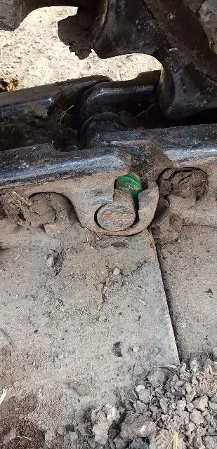 斗山DX215-9c挖掘机9个月小时坏发动、断链条