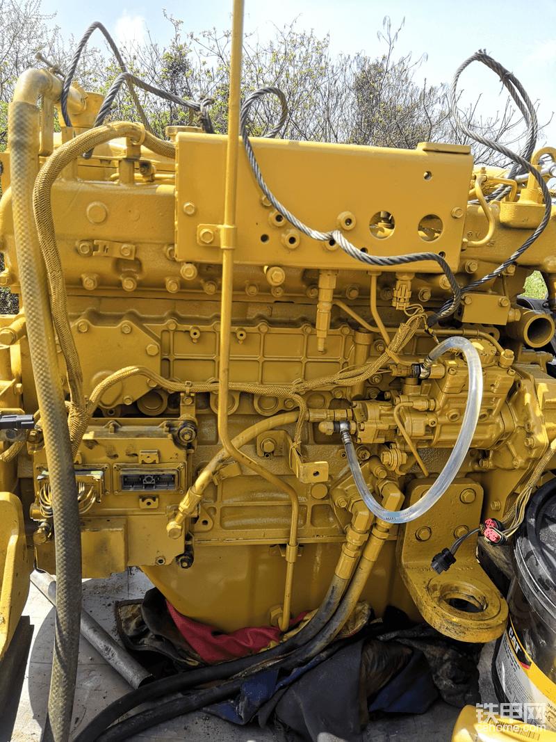 无偿解答工程机械油泵油嘴问题跟帖必回