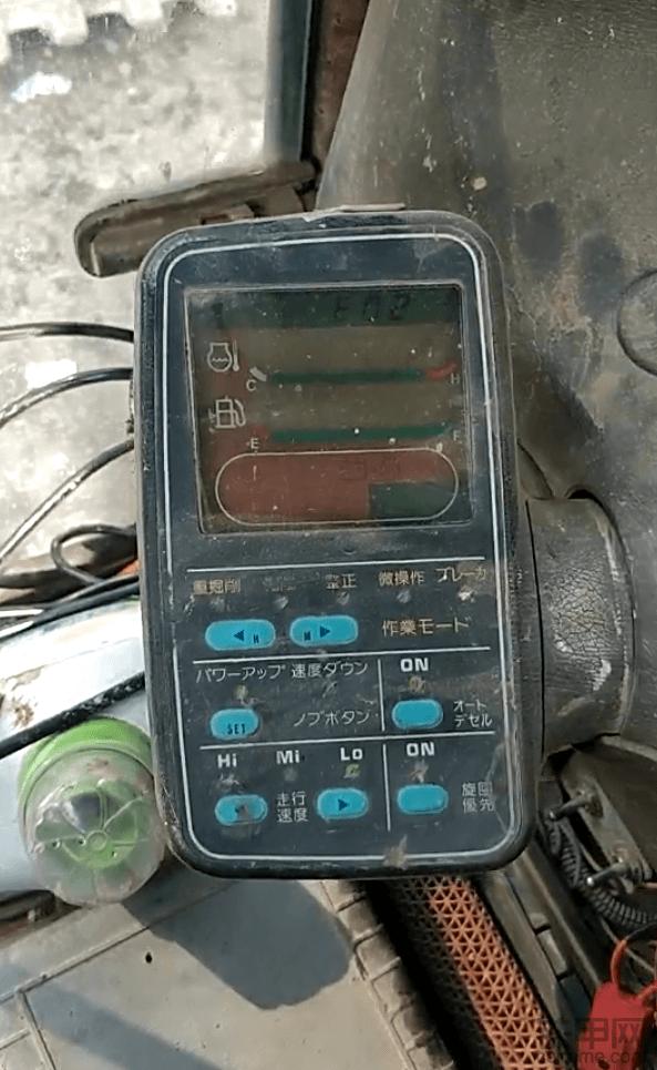 电脑板坏、缺?改泵流量不匹配?冒黑烟无力憋机?泵控[表情]