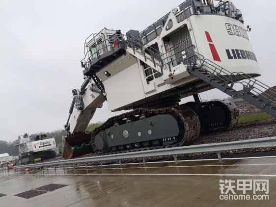 利勃海爾礦山設備 瑞士工廠-帖子圖片