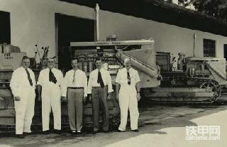 卡特彼勒中国四大代理之一森达美信昌机器公司的传奇故事2