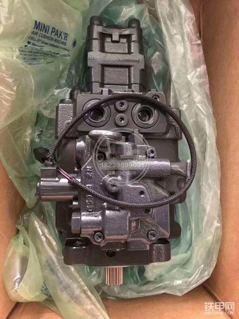 小松56-7主泵