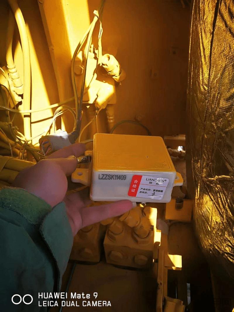 小松1200改泵控器提速度,大挖照样飞更别说其他小丫了