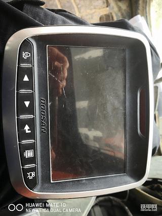 坑爹的斗山DX120