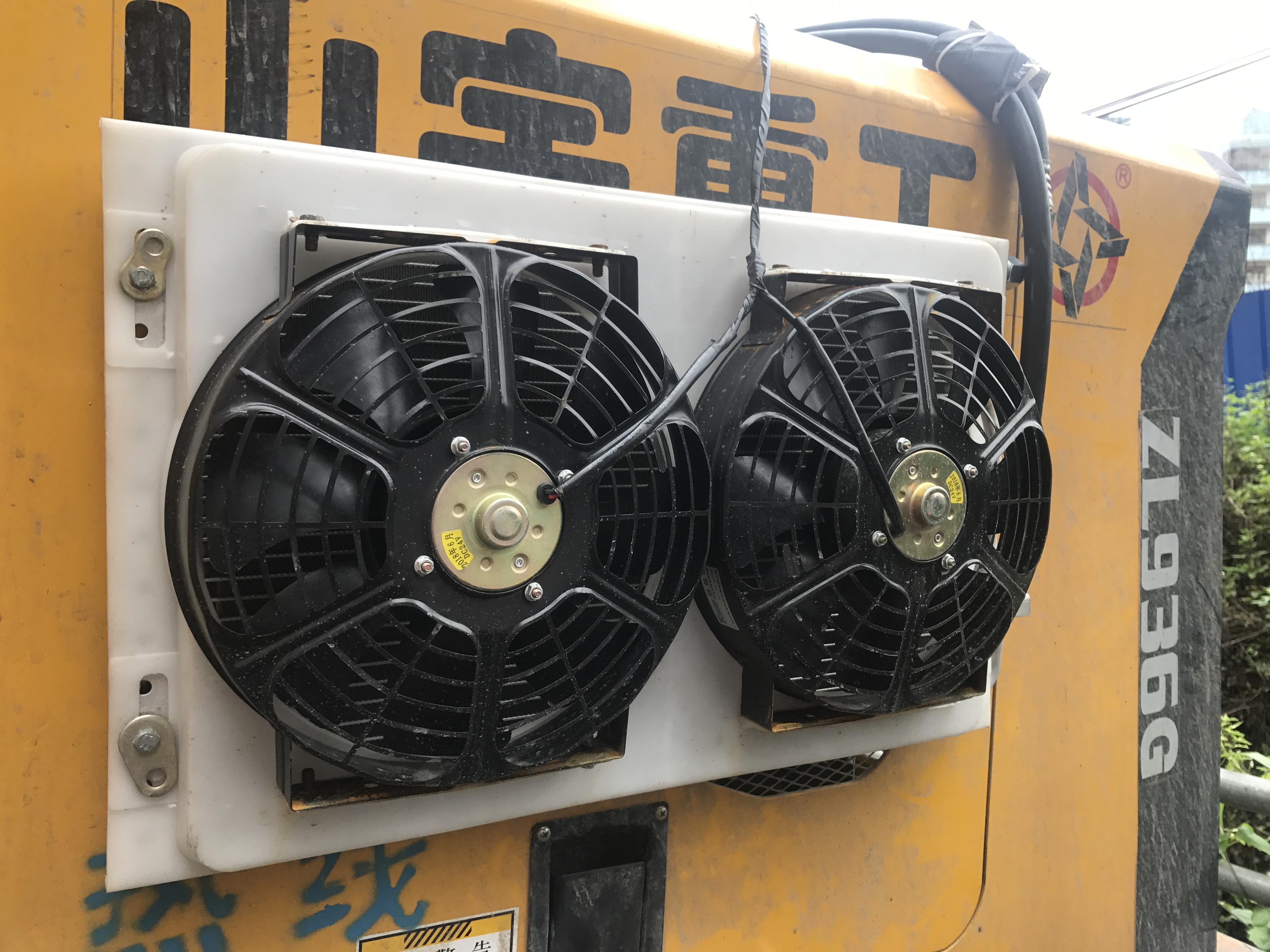 山宇936g装空调