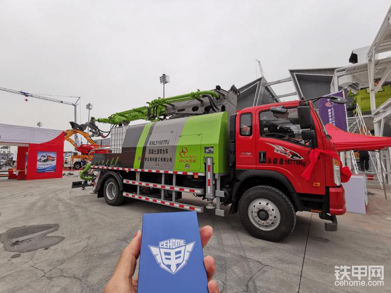青岛青科重工的混凝土湿喷台车 互动三:它是用在哪里施工的