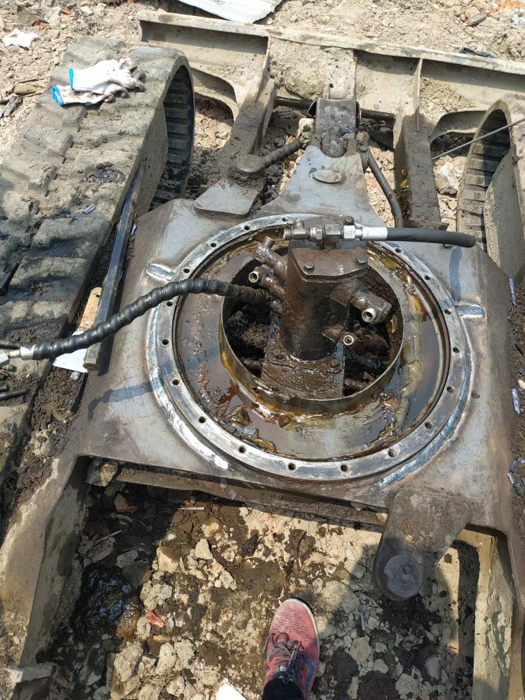 维修也要注意安全