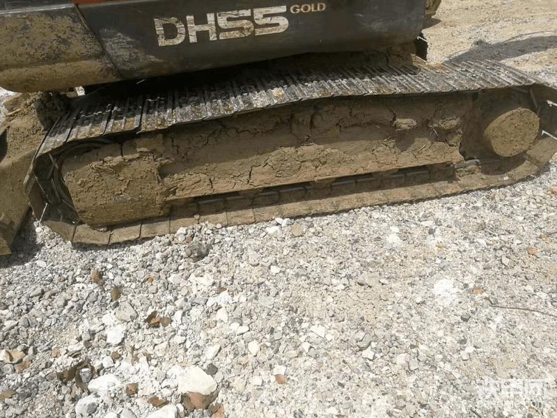 二手挖机出售-帖子图片