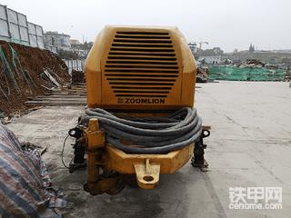 混泥土输送电泵