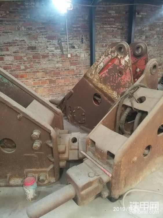 各式叉車 吊機 機械零件 轉讓佛山-帖子圖片
