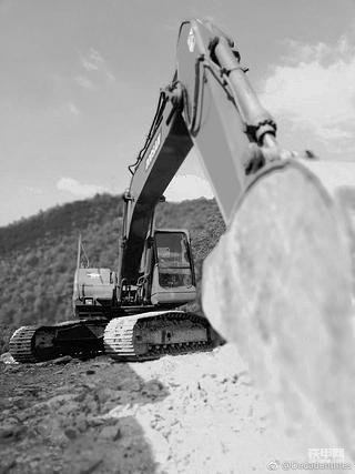 小石场用哪种国产挖机好了?