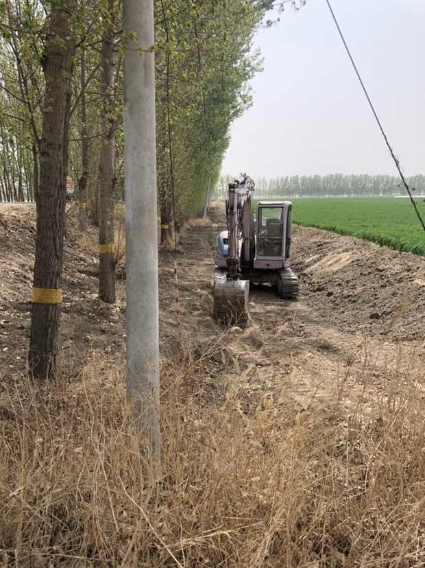 小型挖掘机水温高,油温高