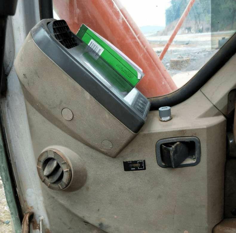 全车不通电会造成电子计时表一片空白