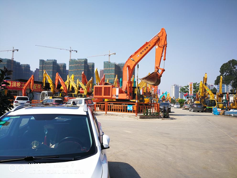 经验之谈,深圳凤凰二手市场的乱像