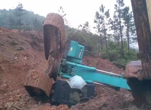 是不是所有技术好的挖机师傅都要选择单干和离职?