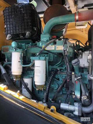 临工L956F转载机耗油怎么样