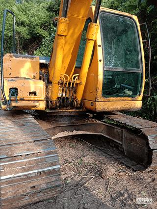 谈谈短暂的挖掘机之路